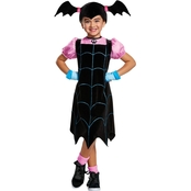 Disguise Ltd. Girls Vampirina Classic Costume Small