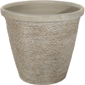 Suncast Chariton Decorative Planter, 2 Pk.