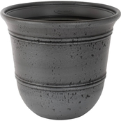 Suncast Stoney Creek Decorative Planter, 2 Pk.