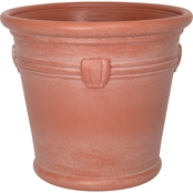 Suncast Waterton Decorative Planter, 2 Pk.
