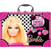 Barbie Beauty Train Case