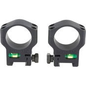 Accu-Tac 34mm Scope Rings
