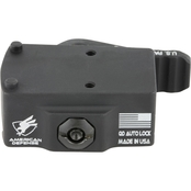 American Defense Mfg. Trijicon RMR Mount