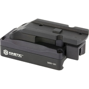 Kinetic SideLok Aimpoint Micro Mount, Absolute Co Witness