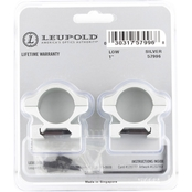 Leupold Rifleman Detachable Low Rings