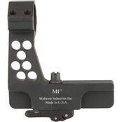 Midwest Industries Red Dot Side Mount 30mm Fits AK Rifles with Rail