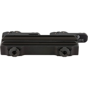 Midwest Industries 2 Lever QD Mount for Trijicon ACOG, VCOG