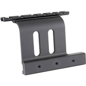 Remington Model 783 Integral Scope Mount High