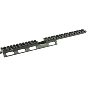 UTG Scout Slim Rail for Ruger 10/22 Rifles with 26 Slots