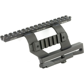 UTG Pro Made in USA Quick Detachable AK Side Mount
