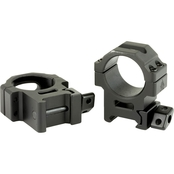 UTG 30mm/2 pc. Med Pro Max Strength Picatinny Rings, 22mm Wide