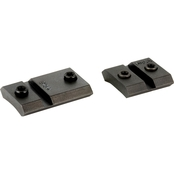 Warne Scope Mounts M858/918M Maxima 2 Piece Base Fits Ruger 10/22
