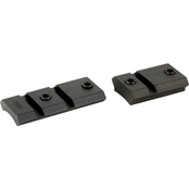 Warne Scope Mounts M902/924M Maxima 2 pc. Base Fits Win 70 with 860