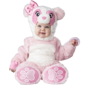 Disguise Ltd. Lil' Pink Panda Infant Costume