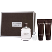 Kenneth Cole MANKIND 4 pc. Gift Set