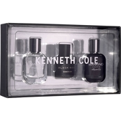 Kenneth Cole Courageous Coffret 3 pc. Set