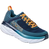 Hoka One One Men's Bondi 6 Athletic Training Shoes