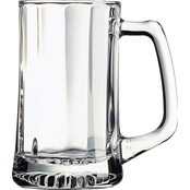 Arc International Luminarc 13.75 oz. Laser Sport Mug 4 pk.