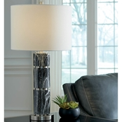 Signature Design by Ashley Maricela Poly Table Lamp 2 pk.