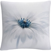 Trademark Fine Art Jacky Parker Serenity Decorative Throw Pillow