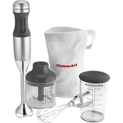 KitchenAid 3 Speed Hand Blender