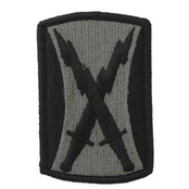 Army Unit Patch 106the Signal Brigade