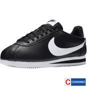 Nike Women's Classic Cortez Leather Shoes