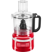 KitchenAid 7 cup Food Processor Plus