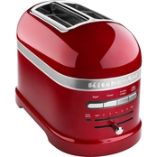 KitchenAid Pro Line Series 2 Slice Automatic Toaster