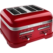 KitchenAid Pro Line Series 4 Slice Automatic Toaster