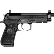 Beretta 92FS 22 LR 4.9 in. Barrel 15 Rds Pistol Black