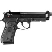 Beretta M9-A1 22 LR 5.3 in. Barrel 15 Rds Pistol Black