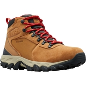 Columbia Newton Ridge Plus II Suede Waterproof Boots