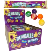 Nerds Gumballs 24 pk. Box