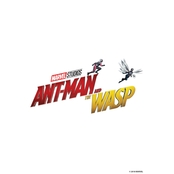 Marvel's Ant-Man and the Wasp (Blu-ray + Digital HD)
