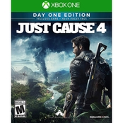Just Cause 4 - Day One Edition (Xbox One)