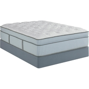 Scott Living by Restonic Cascade Euro Top MicroCoil Mattress