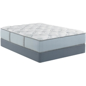 Restonic Panorama Hybrid Plush Mattress