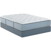Scott Living By Restonic Stargazer Hybrid Plush Mattress