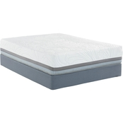 Scott Living By Restonic Moonjump Hybrid Plush Mattress