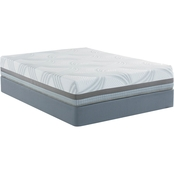 Scott Living By Restonic Twinkle Hybrid Plush Mattress