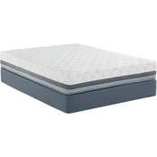 Scott Living By Restonic Earlybird Hybrid Plush Mattress