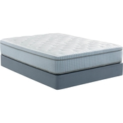 Scott Living By Restonic Sanguine Memory Foam Euro Top Mattress