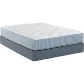 Scott Living By Restonic Repose Memory Foam Plush Mattress