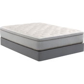 Scott Living By Restonic Mirage ET Memory Foam Mattress