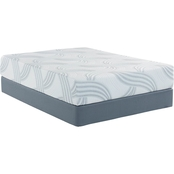 Scott Living By Restonic Moonstruck Foam Mattress