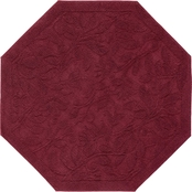Mohawk Foliage 48 in. Octagon Rug