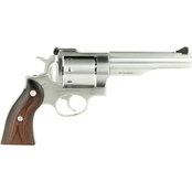 Ruger Redhawk 357 Mag 5.5 in. Barrel 8 Rnd Revolver Stainless Steel
