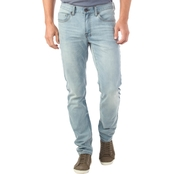 Axel Slim Stretch Denim Jeans