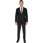 Kenneth Cole Finished Bottom Suit